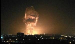 китай, взрыв, теракт