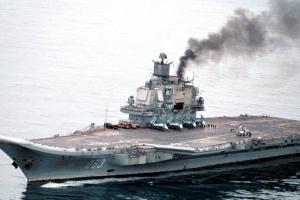 россия, флот, кузнецов, ограбление, авианосец, скандал