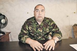 плотницкий, лнр, войска, луганск