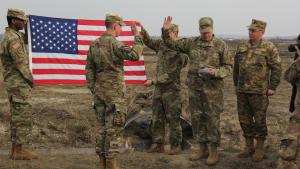 Украина, США, Военные инструктора, Слуга народа, Яременко.