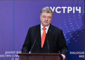 Украина, политика, выборы, зеленский, кандидат, порошенко, голобородько, слуга народа, видео
