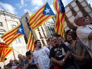 политика, общество, испания, каталония, референдум, независимость