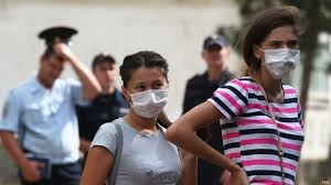 Армянск, крым, Титан, завод, экология, новости, Украина, происшествия