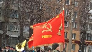 Нацгвардия, происшествия, Кривой Рог, новости, украина, декоммунизация, парад