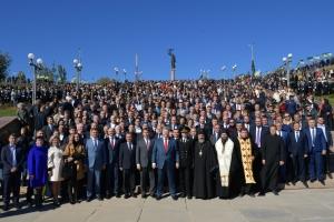 порошенко, херсон, религия, церковь, томос, автокефалия, архиепископ климент, президент украины