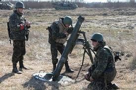 ДНР, Донбасс,АТО, Мариуполь, атака, блокпост, обстрел