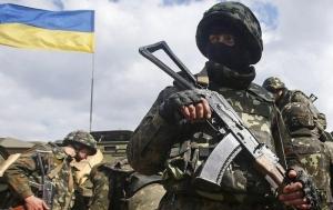 украина, ато, война на донбассе, всу, доник, объединенные силы, общество
