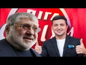 Владимир Зеленский, политика, новости, Украина, выборы, Коломойский, обращение элиты, открытое письмо