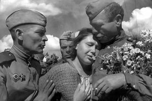 Россия, ветераны, криминал, 9 мая, общество