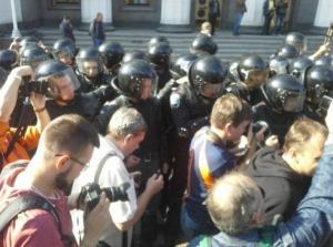новости киева, новости украины, ситуация в украине, верховная рада, беспорядки в киеве