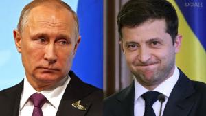 МИД, Россия, Лавров, Зеленский, Донбасс, минские договоренности