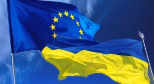 ес, транш, украина
