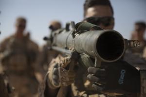 война в Сирии, Россия, США, морпехи, новости, обстрел, Ат-Танф