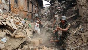 непал, общество, происшествие, природное явление, землетрясение