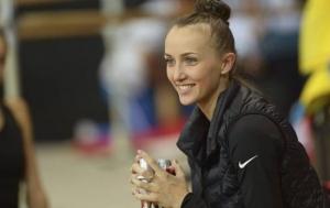анна ризатдинова, новости украины, гимнастика украина