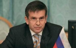 Государственная Дума, депутаты инициировали отставку Зурабова, посол в Украине