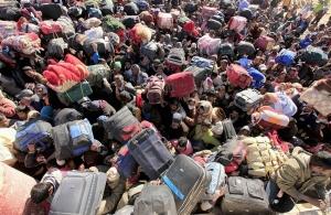 ООН, беженцы и переселенцы, мировые новости