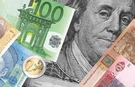 НБУ, курс, валюта, гривна ,доллар, евро, рубль