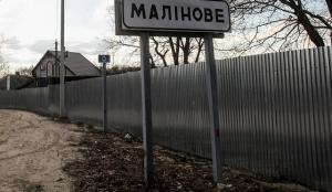 луганская область, украина, станица луганская, село малиновое, пожар, стихия, жкх, мчс