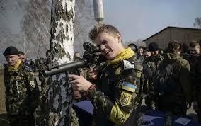 Нацгвардия Украины, происшествия, США, ато, юго-восток украины