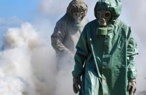 Башар Асад, Война в Сирии, Химоружие, Доклад, Россия