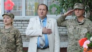северодонецк, сергей самарский, убийство, происшествия, чп, луганская область