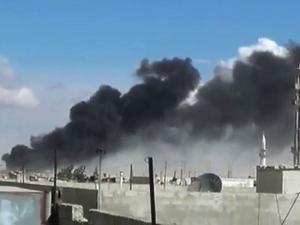 сирия, армия израиля, политика, тероризм, происшествия