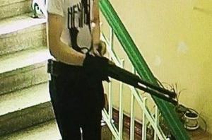 керчь, теракт, колледж, стрельба, взрыв, крым, украина, рф