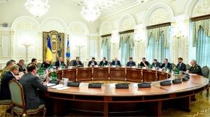 СНБО, Петр Порошенко, новости, Украина, санкции, Россия, агрессор, США, Европа