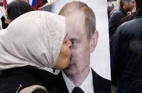 Сирия, Путин, политика, общество, новости России, газ. нефть, Евросоюз