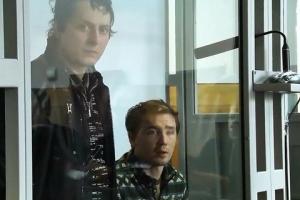 Украина, Донецк, ДНР, Новороссия ТВ, политика, пропаганда, общество, осуждены пропагандистские журналисты