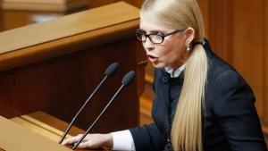 Украина, Выборы, Политика, Батькивщина, Тимошенко.