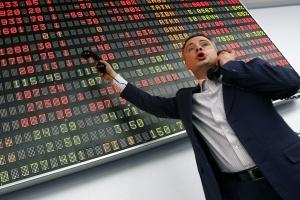Россия, экономика, бизнес, курс валют, доллар, евро, российский рубль