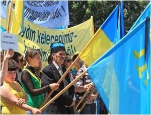 климкин, порошенко, крым, крымские татары, автономия