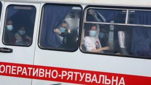коронавирус, китай, происшествия, буковина, дети, семья, изоляция, вирус, новости украины, село долиняны