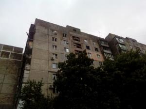 луганск, снаряд, эвакуация, жилье