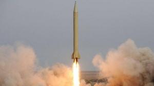 Южная Корея, Ракетные испытания, ООН, КНДР, Восточное море, Удар по полигону