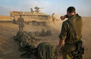 """Израиль, сектор Газа, Шимон Перес, """"Нерушимая скала"""", Палестина"""