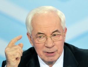 Николай Азаров, Алексей Азаров, Италия, активы