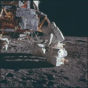 луна, наса, NASA, астронавты
