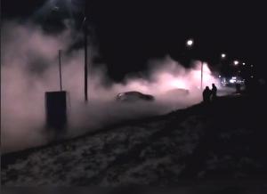 ТЭЦ-23, новости России, Москва, авария, кипяток, происшествия, взрыв