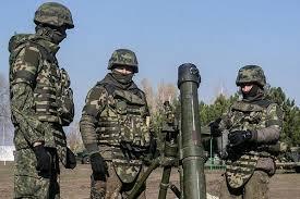 морская пехота украины, полк азов, мариуполь, широкино, урзуф