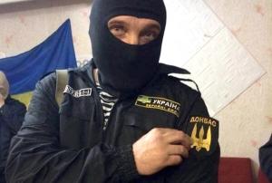 Семен Семенченко, Иловайск, новости Донбасса, батальон Донбасс, юго-восток Украины, АТО, армия России, армия Украины, Вооруженные силы Украины
