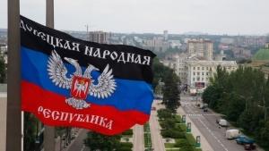 донецк, днр, общество, новости украины, происшествия, восток украины, политика