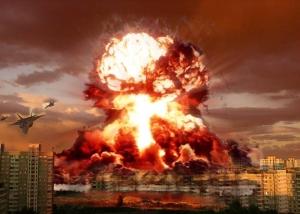 НАТО, Россия, война, ядерный удар, политика, общество, Путин