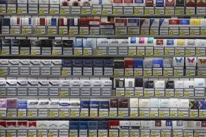 Украина, политика, общество, Рада, закон, экономика, сигареты, цены