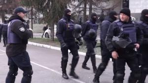 киев, активист, убийство, происшествие, уголовное дело.