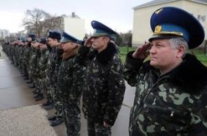 Верховная Рада Украины, Вооруженные Силы Украины, армия Украины