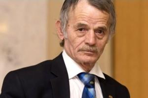 Крым, новости Украины, аннексия, Россия, джемилев