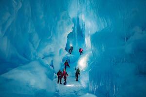 Антарктида, подледный мир, аномалия, происшествия, феномен, открытие, перо